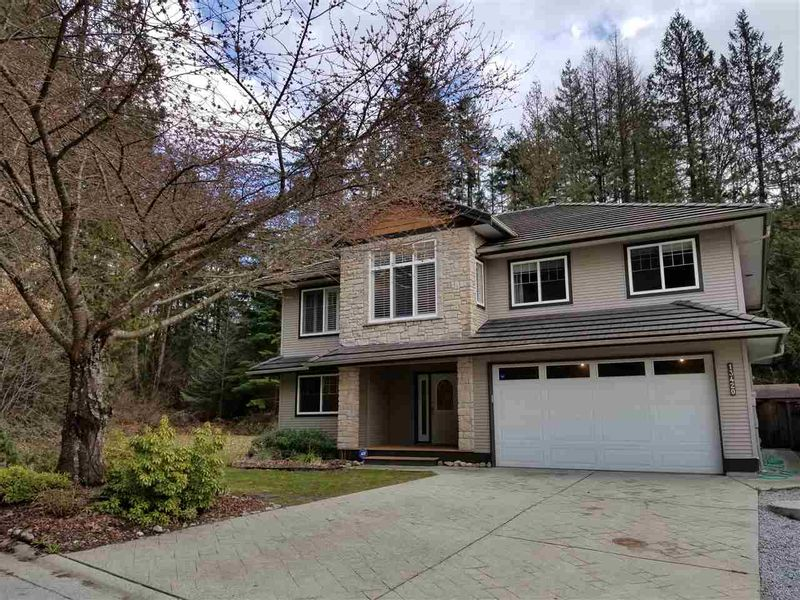 FEATURED LISTING: 13420 237A Street Maple Ridge