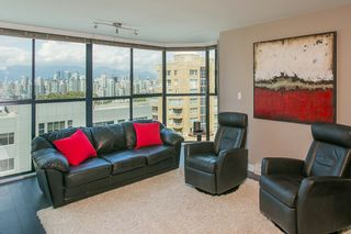 "Photo 5: 820 1268 W BROADWAY in Vancouver: Fairview VW Condo for sale in ""CITY GARDEN"" (Vancouver West)  : MLS®# R2074381"