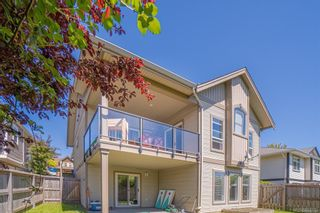 Photo 48: 509 Poets Trail Dr in : Na University District House for sale (Nanaimo)  : MLS®# 883703