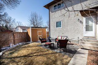 Photo 33: 64 John Forsyth Road in Winnipeg: River Park South Residential for sale (2F)  : MLS®# 202107556