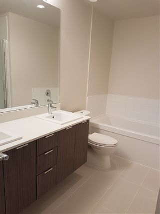 Photo 9: 308 9168 SLOPES MEWS in Burnaby: Simon Fraser Univer. Condo for sale (Burnaby North)  : MLS®# R2201456