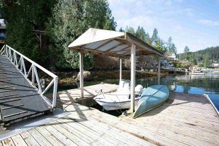 Photo 37: 4688 EASTRIDGE Road in North Vancouver: Deep Cove House for sale : MLS®# R2565563