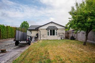 Photo 30: 21520 OLD YALE Road in Langley: Murrayville House for sale : MLS®# R2614171