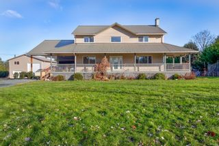Photo 3: 4494 Marsden Rd in : CV Courtenay West House for sale (Comox Valley)  : MLS®# 861024