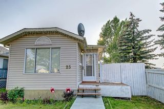 Photo 2: 25 Martinview Crescent NE in Calgary: Martindale Detached for sale : MLS®# A1107227