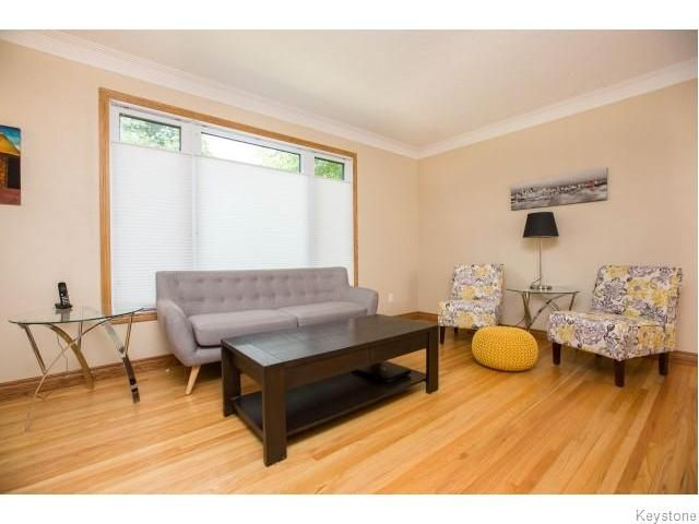 Photo 3: Photos: 48 Avondale Road in Winnipeg: Residential for sale : MLS®# 1619537