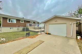 Photo 42: 101 Park Crescent in Dauphin: R30 Residential for sale (R30 - Dauphin and Area)  : MLS®# 202125015