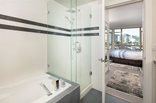 """Photo 21: 806 160 W KEITH Road in North Vancouver: Central Lonsdale Condo for sale in """"Victoria Park West"""" : MLS®# R2591814"""