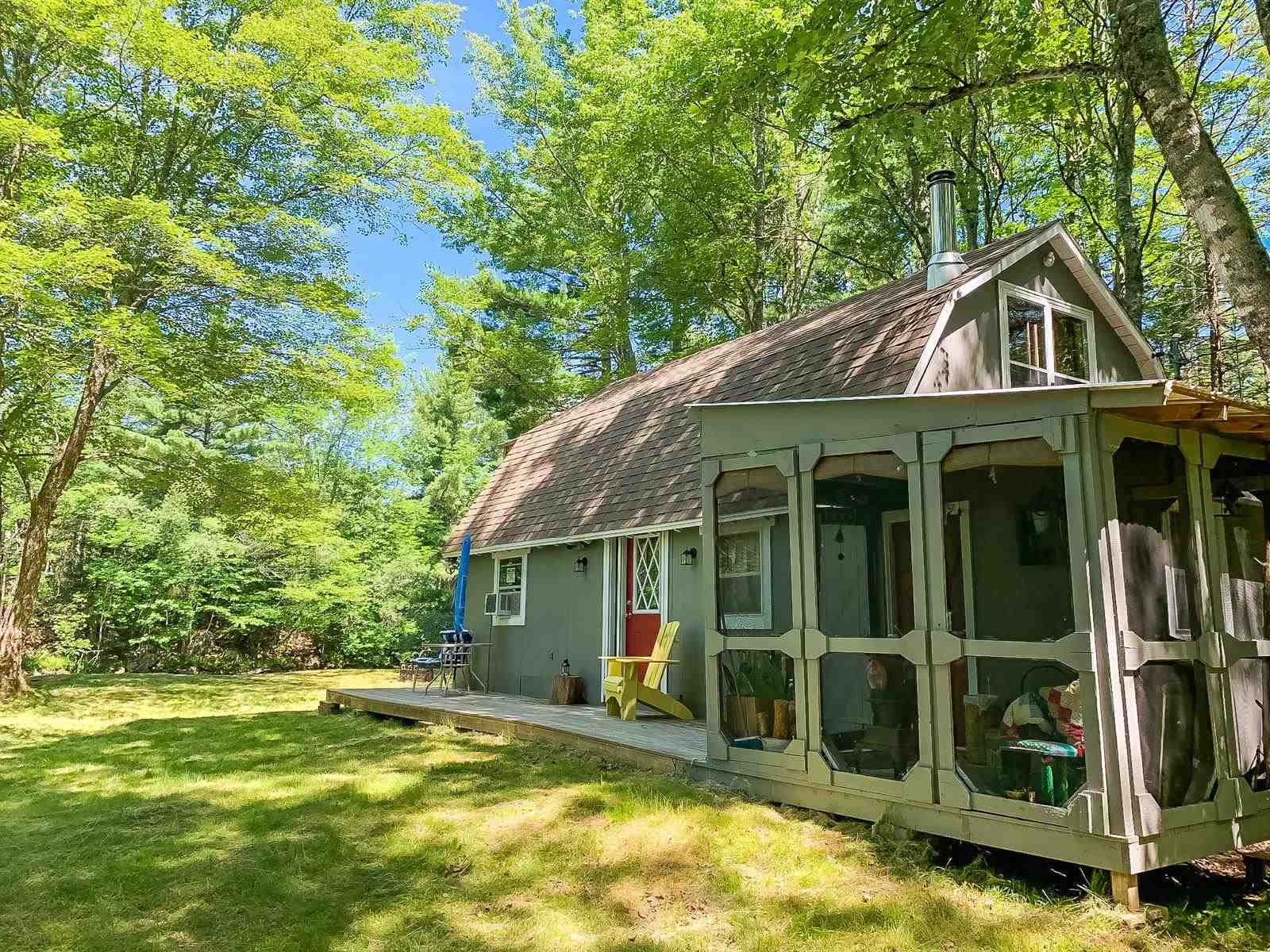 Main Photo: 66 Basil Whynot Road in Upper Northfield: 405-Lunenburg County Residential for sale (South Shore)  : MLS®# 202118031