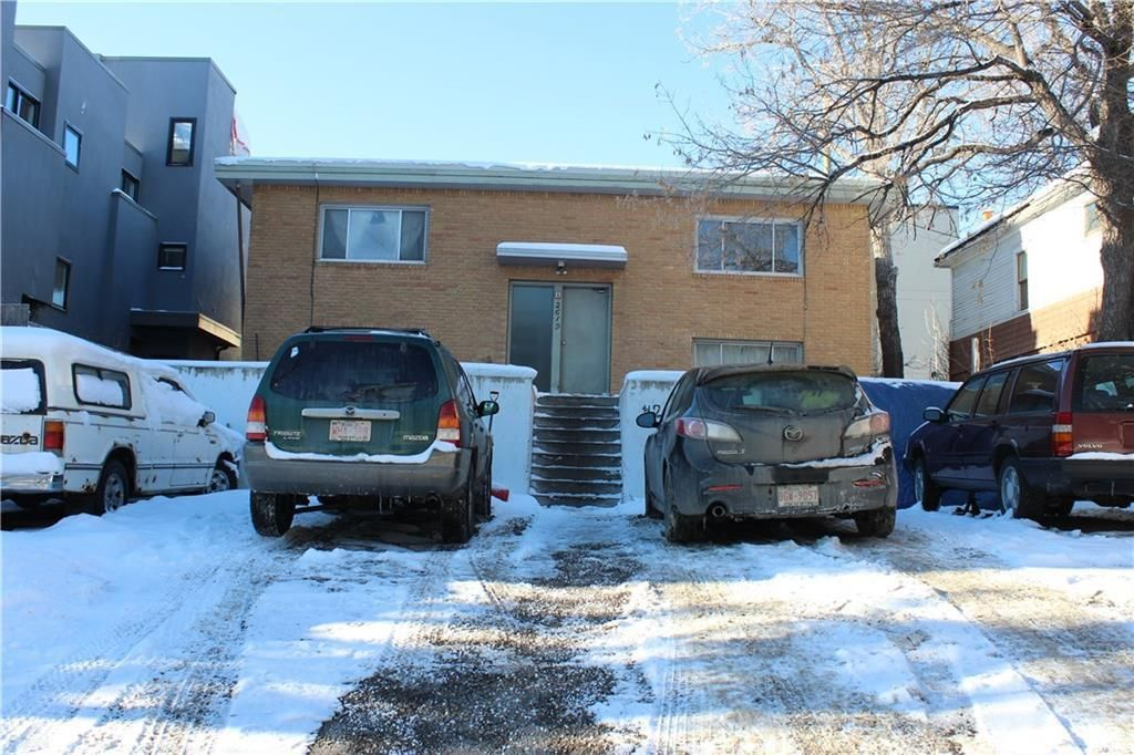 Main Photo: 2619 16 Street SW in Calgary: Bankview 4 plex for sale : MLS®# A1133511