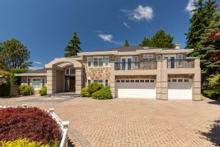 Photo 1: 8231 BOWCOCK Road in Richmond: Garden City House for sale : MLS®# R2595557