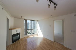 """Photo 4: 1405 928 RICHARDS Street in Vancouver: Yaletown Condo for sale in """"SAVOY"""" (Vancouver West)  : MLS®# R2107849"""