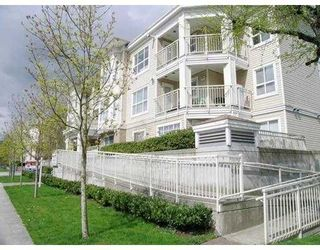 Photo 1: 209 2393 WELCHER Ave in Port Coquitlam: Central Pt Coquitlam Condo for sale : MLS®# V642701