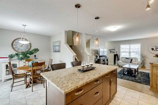 Photo 15: 296 Cranston Road SE in Calgary: Cranston Row/Townhouse for sale : MLS®# A1074027