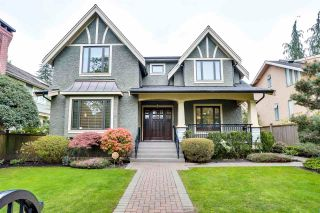 Photo 1: 2626 W 36TH Avenue in Vancouver: MacKenzie Heights House for sale (Vancouver West)  : MLS®# R2615207