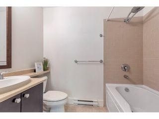 """Photo 20: 312 6279 EAGLES Drive in Vancouver: University VW Condo for sale in """"Refection"""" (Vancouver West)  : MLS®# R2492952"""