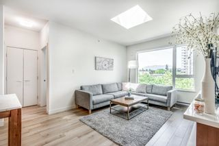 Photo 6: 615 2188 MADISON Avenue in Burnaby: Brentwood Park Condo for sale (Burnaby North)  : MLS®# R2608710