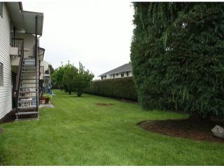 "Photo 9: 50 32959 GEORGE FERGUSON Way in Abbotsford: Central Abbotsford Townhouse for sale in ""oak Hurst park"" : MLS®# F1312102"