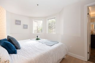Photo 8: 2 149 W 13TH Avenue in Vancouver: Mount Pleasant VW Townhouse for sale (Vancouver West)  : MLS®# R2547888