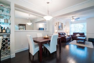 Photo 8: 17 1299 COAST MERIDIAN ROAD in Coquitlam: Burke Mountain Townhouse for sale : MLS®# R2261293