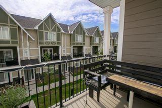 Photo 20: 415 Nolanlake Villas NW in Calgary: Nolan Hill Row/Townhouse for sale : MLS®# A1116207