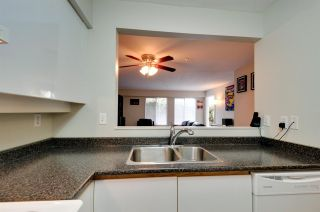 "Photo 4: 112 1009 HOWAY Street in New Westminster: Uptown NW Condo for sale in ""HUNTINGTON WEST"" : MLS®# R2045369"