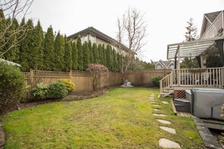 "Photo 34: 3118 162 Street in Surrey: Morgan Creek House for sale in ""MORGAN ACRES"" (South Surrey White Rock)  : MLS®# R2550764"