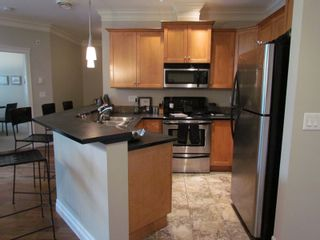"""Photo 4: #405B 45595 TAMIHI WY in SARDIS: Vedder S Watson-Promontory Condo for rent in """"THE HARTFORD"""" (Sardis)"""