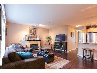 Photo 3: # 42 7128 STRIDE AV in Burnaby: Edmonds BE Condo for sale (Burnaby East)  : MLS®# V1105755