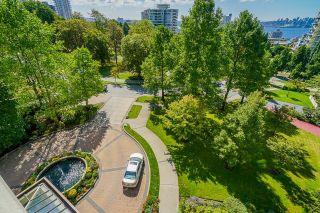 """Photo 21: 503 160 W KEITH Road in North Vancouver: Central Lonsdale Condo for sale in """"VICTORIA PARK PLACE"""" : MLS®# R2615559"""