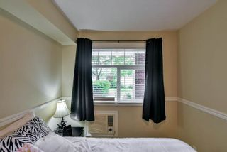 """Photo 12: 118 5516 198 Street in Langley: Langley City Condo for sale in """"Madison Villas"""" : MLS®# R2077927"""