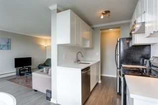 Photo 13: 1507 145 ST. GEORGES AVENUE in North Vancouver: Lower Lonsdale Condo for sale : MLS®# R2203430