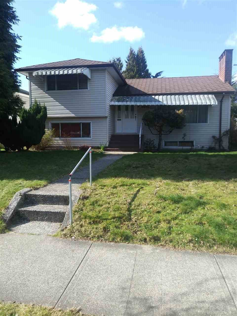 Main Photo: 6515 RUPERT Street in Vancouver: Killarney VE House for sale (Vancouver East)  : MLS®# R2443773