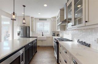 Photo 2: 7315 SUMMERSIDE GRANDE Boulevard in Edmonton: Zone 53 House for sale : MLS®# E4229293