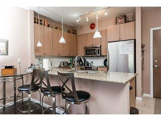 """Photo 7: 401 275 ROSS Drive in New Westminster: Fraserview NW Condo for sale in """"The Grove"""" : MLS®# V1128835"""
