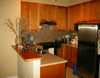 """Photo 5: 309 2083 W 33RD AV in Vancouver: Quilchena Condo for sale in """"DEVONSHIRE HOUSE"""" (Vancouver West)  : MLS®# V592229"""