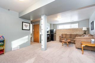 Photo 15: 42 Ashern Road in Winnipeg: Crestview House for sale (5H)  : MLS®# 202103471