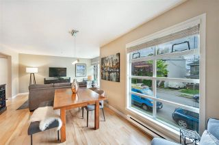 "Photo 11: 114 1236 W 8TH Avenue in Vancouver: Fairview VW Condo for sale in ""GALLERIA II"" (Vancouver West)  : MLS®# R2572661"