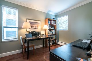 """Photo 15: 401 1165 BURNABY Street in Vancouver: West End VW Condo for sale in """"QU'APPELLE"""" (Vancouver West)  : MLS®# R2391327"""