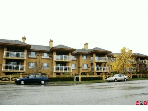 Main Photo: 210 15155 22ND Avenue in Surrey: Sunnyside Park Surrey Condo for sale (South Surrey White Rock)  : MLS®# F1013049