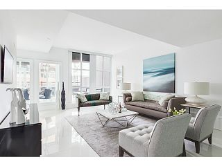 Photo 6: # PH3 1102 HORNBY ST in Vancouver: Downtown VW Condo for sale (Vancouver West)  : MLS®# V1128607