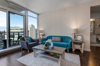 """Photo 4: 904 1211 MELVILLE Street in Vancouver: Coal Harbour Condo for sale in """"The Ritz"""" (Vancouver West)  : MLS®# R2617384"""