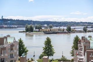 """Photo 12: 902 1185 QUAYSIDE Drive in New Westminster: Quay Condo for sale in """"RIVIERA MANSIONS"""" : MLS®# R2085101"""