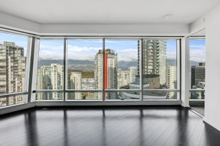 Photo 3: 3005 1151 W GEORGIA Street in Vancouver: Coal Harbour Condo for sale (Vancouver West)  : MLS®# R2624126