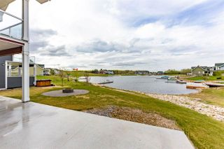 Photo 35: 41 Sunset Harbour: Rural Wetaskiwin County House for sale : MLS®# E4244118