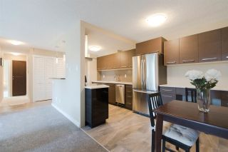 """Photo 9: 204 6759 WILLINGDON Avenue in Burnaby: Metrotown Condo for sale in """"BALMORAL ON THE PARK"""" (Burnaby South)  : MLS®# R2261873"""