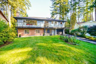 """Main Photo: 2436 BIRNEY Place in North Vancouver: Blueridge NV House for sale in """"Blueridge"""" : MLS®# R2621074"""