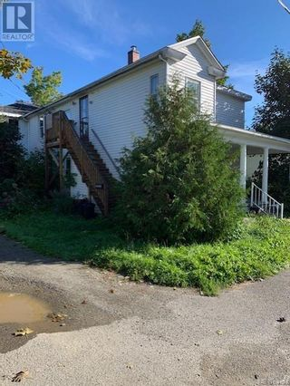Photo 1: 7 Victoria Street in St. Stephen: Multi-family for sale : MLS®# NB064049