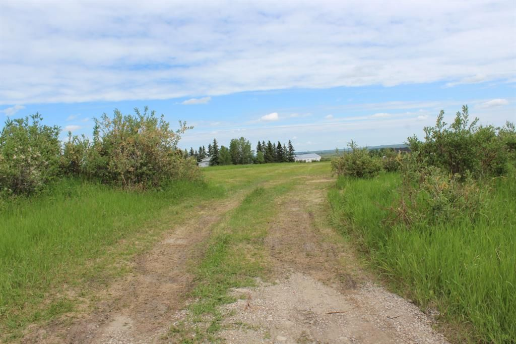 Main Photo: 32200 Willow Way in Rural Rocky View County: Rural Rocky View MD Land for sale : MLS®# A1063642