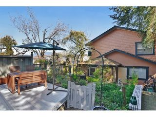 """Photo 19: 3256 FLEMING Street in Vancouver: Knight House for sale in """"CEDAR COTTAGE"""" (Vancouver East)  : MLS®# V1116321"""